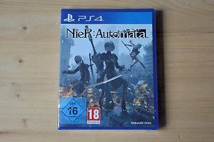 [Ebay.de]     Nier Automata für 39,95 €    PS4