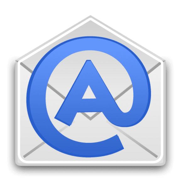 Aqua Mail Pro (Google Play)