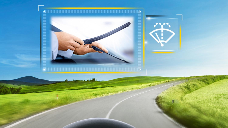 Gratis-Profi-Check plus Opel Original Scheibenwischer zum Aktionspreis von nur 9,99 € bzw. 19,99€