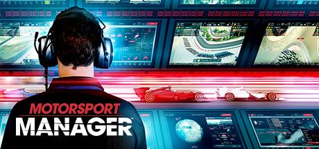 [steam] Motorsport Manager - kostenlos bis zum 27. März spielen