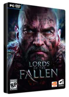 Lords of the Fallen Deluxe Edition (Steam) für je 0,99€ [SCDKey]