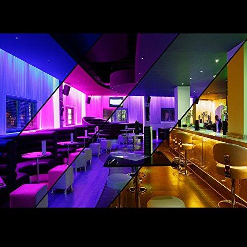 @amazon.de  5050 SMD RGB LED Stripe Wasserdichter LED Streifen mit 300LEDs (5 Meter) für 16,14€ statt 23,99€