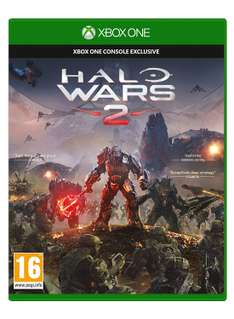 Halo Wars 2 (Xbox One) für 29,08€ [Amazon.it]