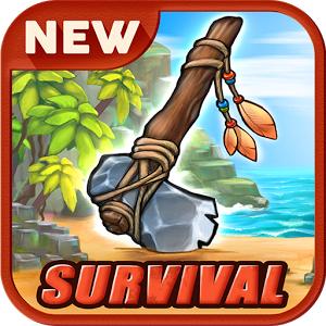 [playstore] Survival Game: Lost Island PRO - kostenlos statt 1,69€