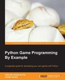 Python Game Programming By Example