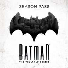 (PS+) Batman: The Telltale Series - Season Pass (PS4) für 11,99€
