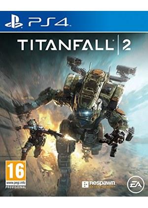 Titanfall 2 (PS4) für 25€ bei Base.com