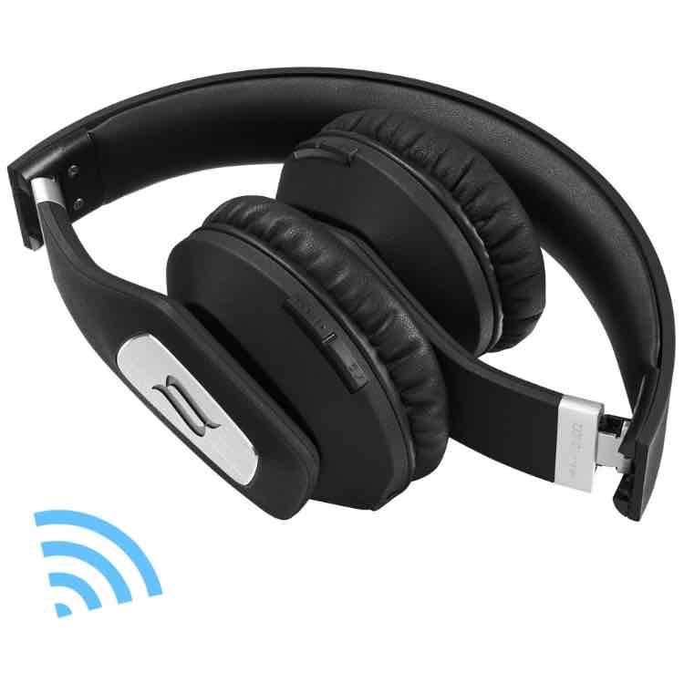 [Amazon] NOONTEC ZORO II Wireless Bluetooth Kopfhörer On-Ear mit 35 Stunden Akkulaufzeit