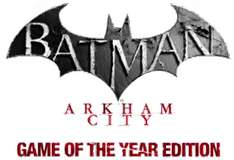 Batman Arkham City GOTY (Steam) für 1,51€ bei Kinguin