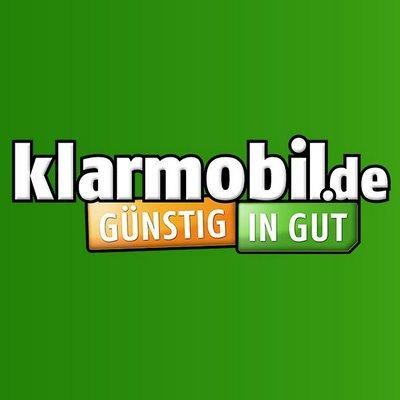 Klarmobil Telekom-Netz 100 Freiminuten + 400 MB für 2,95 € / Monat + 50 € Bonus für Rufnummernmitnahme *UPDATE*