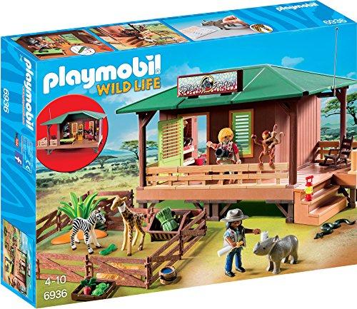[amazon prime] Playmobil 6936 Rangerstation