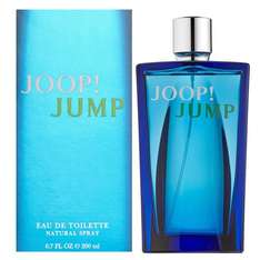 Joop! Jump homme/men, Eau de Toilette, 1er Pack (1 x 200ml) für 30,51€ @Amazon.de