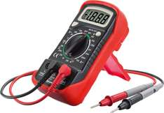 Vigor Digital Multimeter V4324