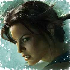 (Android) Lara Croft - Guardian of Light - 78% & Deus Ex:The Fall,  - 80% für je 0,99€