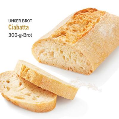 [Lidl ab 27.03.] Ciabatta Brot für 0,59€ statt 0,79€