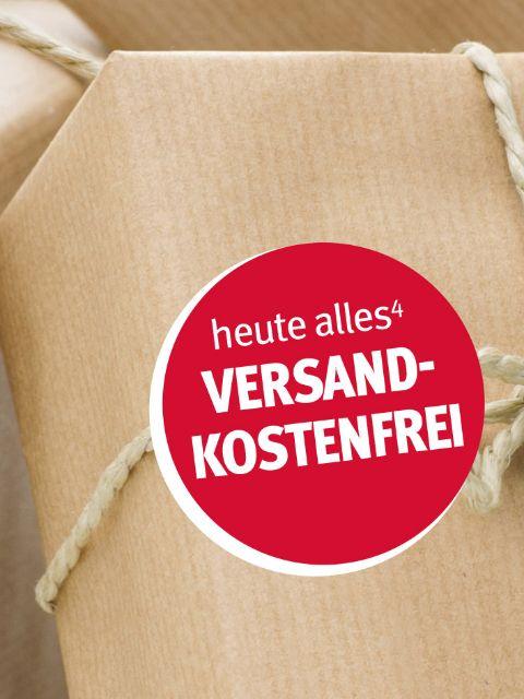 Versandkostenfrei online bestellen auf rossmann.de - Mbw 30€
