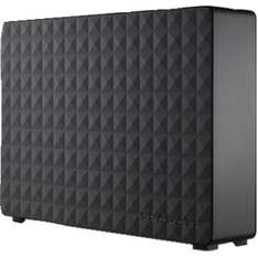 Seagate Expansion Desktop 3TB für 86,09€ (Redcoon)