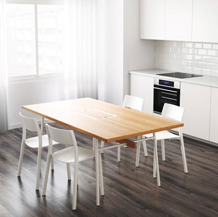 Tisch Användbar für Ikea Family Mitglieder für 249€ statt 349€