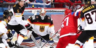 Tickets für die Eishockey-WM 2017 in Köln (bis zu 50% Rabatt) // 7 - 15 Mai