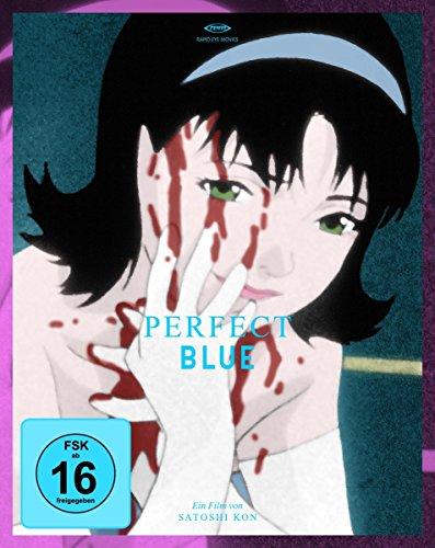 [Amazon Prime] Perfect Blue [Blu-ray] für nur 9,97€