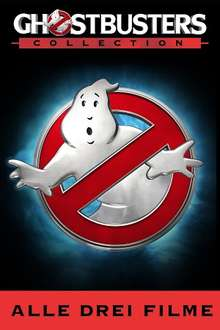 Ghostbusters Collection in HD für 8,99€ bei Google Play