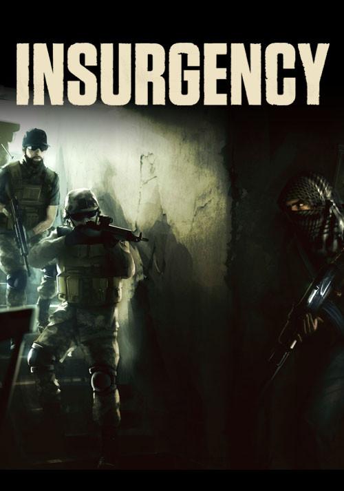 Insurgency für 1,00€ [Bundle Stars] [Steam]