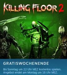 Steam: Killing Floor 2 kostenlos spielen!