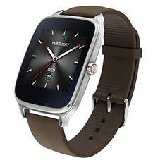 [Amazon.de Blitzangebot] Asus ZenWatch 2 (4,14cm)