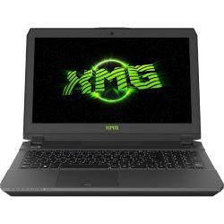 XMG P507-VE-ngk Notebook (15,6'' FHD IPS matt G-Sync, i7-6700HQ, 8GB RAM [3 Slots frei], 1TB HDD [M.2 + SATA frei], Geforce 1060 mit 6GB, WLAN ac + Gb LAN, USB Typ-C, Wartungsklappe, bel. Tastatur, FreeDOS) für 1199€ [Cyberport]