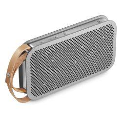 B&O PLAY BeoPlay A2 Natural Bluetooth Lautsprecher bei Cyberport und Mediamarkt für 189 €