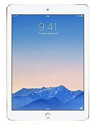 Apple Ipad Air 2 32GB WiFi für 369€ (Saturn.de / Amazon.de)
