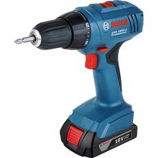 [Alternate] Bosch Professional GSR 1800-LI inkl. 2 Akkus - 32% unter Idealo