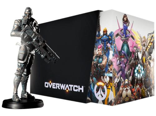 [netgames] Overwatch Origins Collector's Edition (USK 16+) für Playstation 4