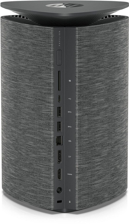 HP Pavilion Wave 600-a002ng für 657€@NBB - Computer und B&O Lautsprecher in einem Gerät *UPDATE*