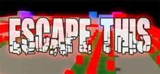 [STEAM]Escape This (3 Sammelkarten) @Game Giveaway of the Day