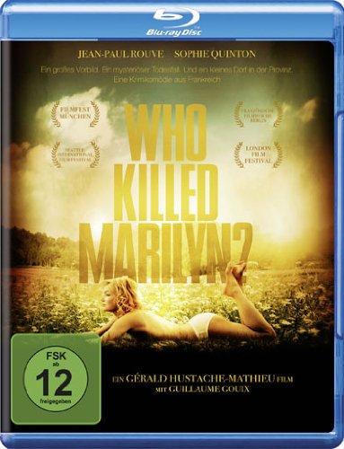 Who Killed Marilyn? [Blu-ray] (Amazon Prime)