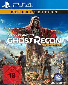 Ghost Recon Wildlands (PS4, PC, XBOX One, Ubisoft Store)