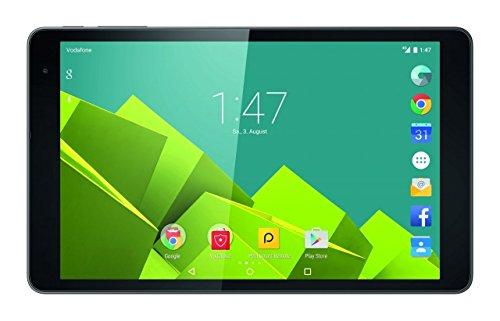 Vodafone Tab Prime 6 schwarz + CallYa Special