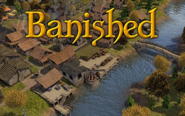 (Steam) Banished für 4,73€ im Humblestore