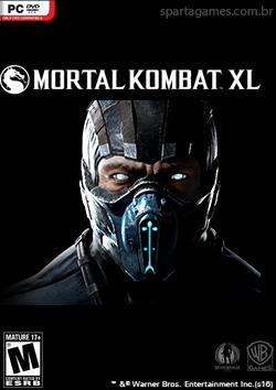 Mortal Kombat XL für 7,62€ [Instant Gaming] [Steam]