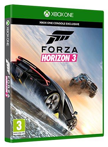 Forza Horizon 3 oder Dead Rising 4 bei Amazon.it