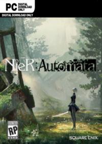 NieR: Automata + DLC (PC, Steam, cdkeys.com)