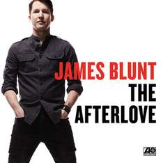 [Download] James Blunt - The Afterlove (Extended Version) & Mighty Oaks - Dreamers je 5,99€ (und 3 weitere Alben)
