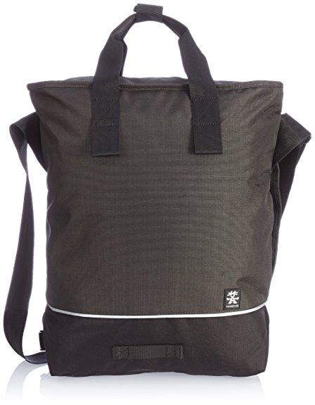[Amazon Prime] Crumpler Proper Roady Shopper Tasche M 40,5 cm / 13 Zoll Laptopfach für 22,27€