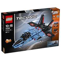[Amazon oder Saturn] LEGO Technic 42066 - Air Race Jet