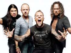 Metallica - Kill/Ride Deluxe Edition 14-Track Sampler gratis