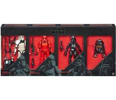 """[Hasbro] Star Wars Black Series 6"""" Imperial Forces Entertainment Earth Exclusive"""