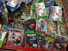 [Lokal Media Markt Rheine] PC (2,99), Xbox One, 360, Playstation 3 und 4 Spiele für 9,99 oder 12,99 - Battlefield 4, Evolve, Resident Evil Revelations 2, Call of Duty Ghosts,  u.v.m.