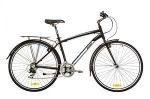[EBAY][WIEDER VERFÜGBAR und 10€ günstiger] Reid City 1 Bike - 28er Herrenrad mit 37,5 cm Rahmenhöhe für kleine Kerle (ab ca. 1,51 m), australische Marke, 2% Shoop möglich