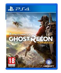 Tom Clancy's Ghost Recon: Wildlands (PS4/Xbox One) für 40,99€ (Coolshop)